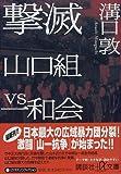 撃滅 山口組VS一和会 (講談社プラスアルファ文庫)