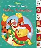 Winnie the Pooh's Holiday Hummable (Super Tab Books)