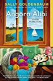 Angora Alibi: A Seaside Knitters Mystery