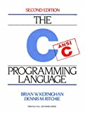 C Programming Language (2nd Edition) (0131103628) by Brian W. Kernighan