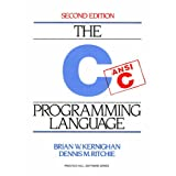 The  C Programming Language (2nd Edition)by Brian W. Kernighan