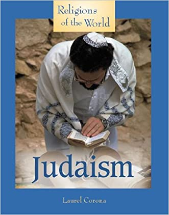 Judaism (Religions of the World (Lucent))