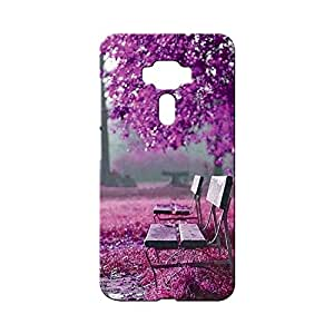 G-STAR Designer Printed Back case cover for Asus Zenfone 3 - G2248