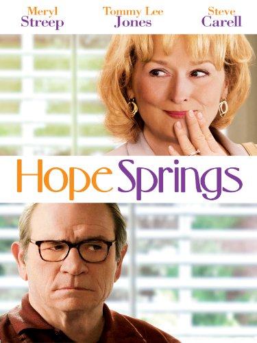 Hope Springs / Весенние надежды