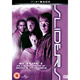 Sliders - Season 1 (Plus Season 2 Bonus Episodes) [DVD]by Cleavant Derricks