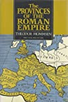 The provinces of the Roman Empire, from Caesar to Diocletian