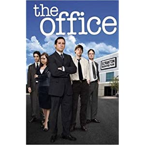 The Office: Season Seven on Blu-ray