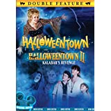 Halloweentown Double Feature [DVD] [Region 1] [US Import] [NTSC]by Kimberly J. Brown