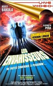 Les Envahisseurs [VHS]
