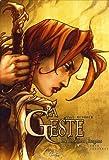 echange, troc Ange, Fabrice Meddour - La Geste des Chevaliers Dragons, Tome 8 : Le choeur des ténèbres