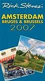 Rick Steves' Amsterdam, Bruges, and Brussels 2007