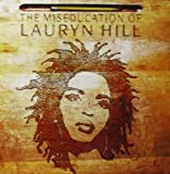 The Miseducation Of Lauryn Hill by Lauryn Hill (1994) Audio CD