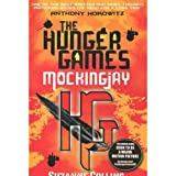 Suzanne Collins Mockingjay [Paperback] by Collins, Suzanne ( Author )