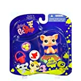 Littlest Pet Shop 2009 Assortment B Series 4 Collectible Figure Pig