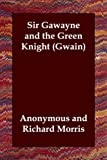 Sir Gawayne and the Green Knight (Gwain) (1406805238) by Morris, Richard