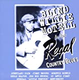 echange, troc Blind Willie Mctell - The Regal Country Blues