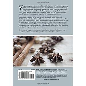 The Artisanal Vinegar Mak Livre en Ligne - Telecharger Ebook
