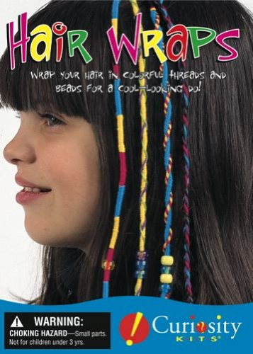 Buy Hair Wraps QuicKit