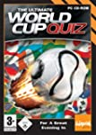 The Ultimate World Cup Quiz (PC)