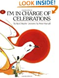I'm in Charge of Celebrations (Aladdin Picture Books)
