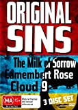 Original Sins Collection - 3-DVD Set ( La teta asustada / Rózsaszín sajt / Wolke 9 ) ( The Milk of Sorrow / Camembert Rose / Cloud 9 (Cloud Nine) )