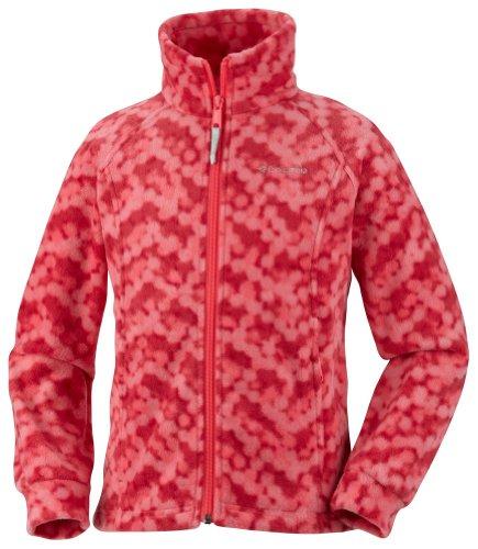 Колумбия девушка's Бентон печатных куртка…