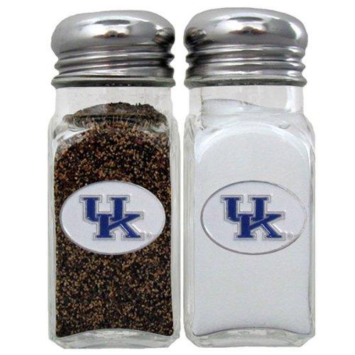 NCAA Kentucky Wildcats Salt & Pepper Shakers (Bbq Accessories Wildcat compare prices)