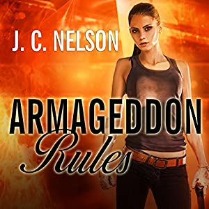 Armageddon Rules Audiobook