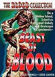 echange, troc Beast of Blood [Import USA Zone 1]