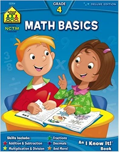 Math Basics 4