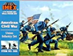 Union Infantry - American Civil War -...