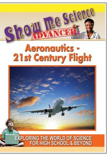Aeronautics - 21st Century Flight by Allegro Productions