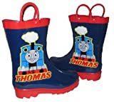 Thomas & Friends Boy's Rain Boots - (Toddler/Little Kid)