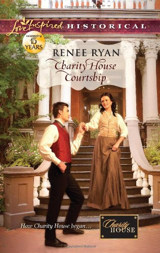 Image of Charity House Courtship (Love Inspired Historical)