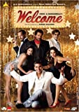 Welcome (Hindi Movie / Indian Film / akshay kumar/Indian Cinema DVD)