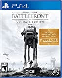 Star Wars Battlefront Ultimate Bundle Playstation 4 - Ultimate Bundle Edition