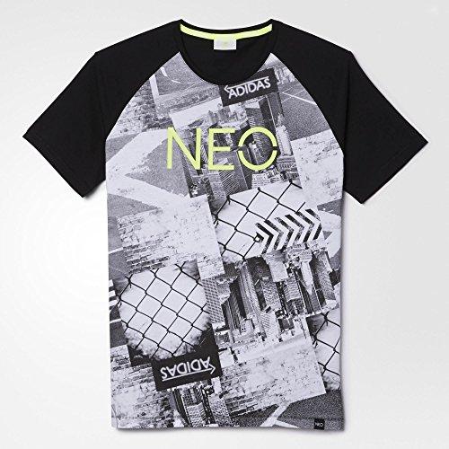 (アディダス)adidas Photo-Print Tee White メンズ Tシャツ 半袖 ショートスリープ トップス【並行輸入品】
