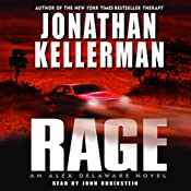 Rage: An Alex Delaware Novel | [Jonathan Kellerman]