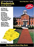 img - for ACD's Street Atlas of Frederick County Maryland book / textbook / text book
