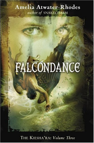 Falcondance: The Kiesha