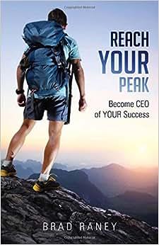 Reach Your Peak
