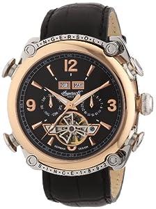 Ingersoll Herren-Armbanduhr IN4505RBK