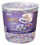"""Milka Naps Mix Dose """"Ideal fürs Büro"""", 1er Pack (1 x 1 kg)"""