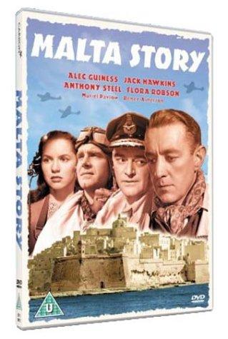 Malta Story [DVD]