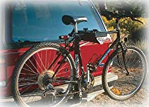 "Surco BR300 3-Bike Rack for 2"" Receiver"