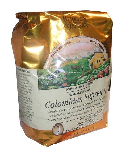 Ашан кофе в зернах на развес