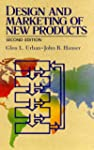 Design and Marketing Of New Products:...