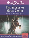 The Secret of Moon Castle (The secret four)