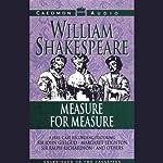 Measure for Measure | William Shakespeare