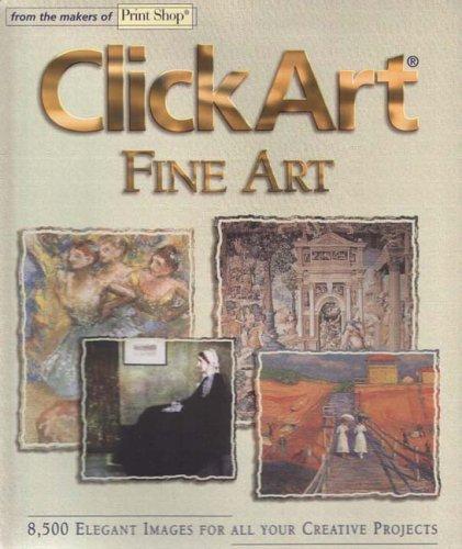 ClickArt Fine Art